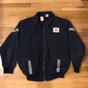 United ramp jacket